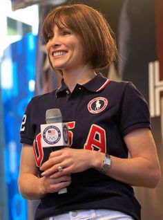 Shannon Miller Expecting Baby No. 2