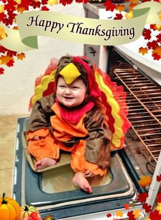 Thanksgiving photo idea... That's my boy :)  Pinned from PinTo for iPad 