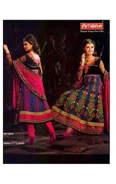 Indian Salwar Suit Kameez Ethnic Pakistani Bollywood New Designer Dress Anarkali #TanishiFashion