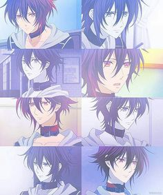 Amnesia Shin, Amnesia Anime, Hot Anime Guys, All Anime, Manga Anime, Anime Boys, Amnesia Memories, Anime Crossover, Manga Boy