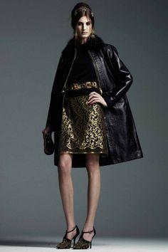 Alberta Ferretti pre-fall 2014 gallery - Vogue Australia