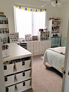 craft room tour 2
