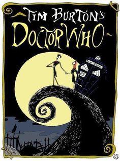 The Nightmare Before TARDIS