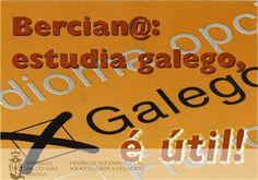 [Colectivo Cultural Fala Ceibe do Bierzo,  2000] Nail, Santiago De Compostela