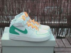 Foood Sneakers http://soletron.com