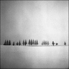 snowland #24 by yein~, via Flickr