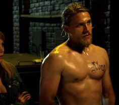 Charlie Hunnam Sons of Anarchy | Charlie Hunnam Fifty Shades of Grey 06 | Male Celeb News