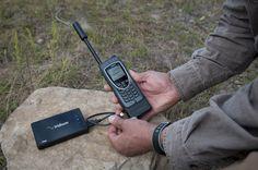Telefono Satelital Iridium Extreme | | IRIDIUM Phone Mobile Ham Radio, Satellite Phone, Walkie Talkie, Metal, Travel Photos, Internet, Google Search, Tactical Gear, Accessories