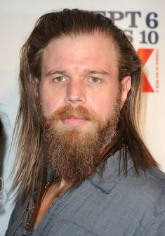 "Ryan Hurst Photo - Screening Of FX's ""Sons Of Anarchy"" - Arrivals"