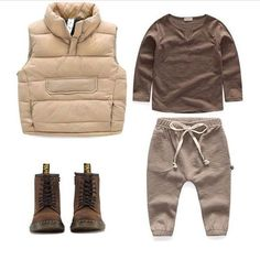 34 Ideas Baby Boy Swag Outfits Fashion For 2019 Toddler Boy Fashion, Little Boy Fashion, Fashion Kids, Spring Fashion, Fashion Clothes, Fashion Fashion, Style Clothes, Trendy Fashion, Little Boy Outfits
