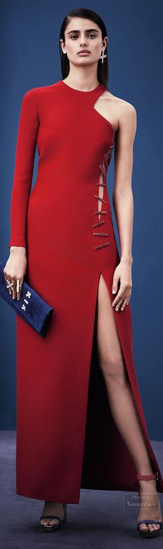 Versace.Pre-Fall 2015 §