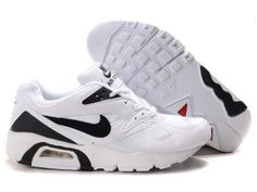 official photos 9c4eb a9712 Nike Air Max 97 Nike Air Max 91 White Black  Nike Air Max 91 - Timeless Nike  Air Max 91 White Black shoes feature simple colorway of white and black.