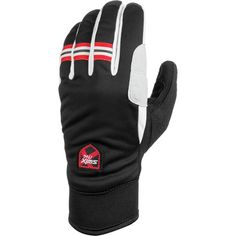 You can always ski the Nordic track faster for a quicker heart beat and a warmer body, but blood must turn back around the wrist because your fingers seem to stay frosty no matter how fast you move. Designed specifically for Nordic skiing, the Swix Men's Banner Glove gives optimized protection to keep your digits nice and toasty on the track.