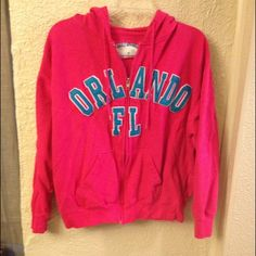 Women's Orlando Hoodie Great condition. Smoke free home. Price is negotiable  Offers are considered Same day or next day mail out if not on the weekend Bundle 2 or more and get 20% off Eagle Apparel Tops Sweatshirts & Hoodies
