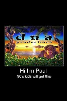 90's kids remember!?
