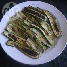 Zucchine al forno @ allrecipes.it