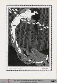 Deutsche Kunst und Dekoration [German Art and Decoration] magazine, Volume 21, 1907.