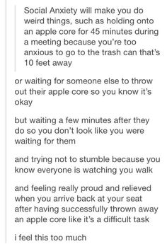 OK I FEEL THIS SO MUCH WHY