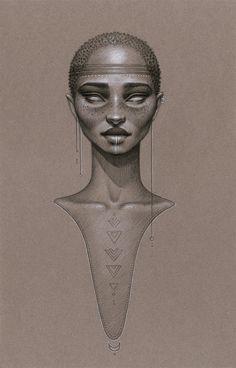 """Mercury Rising"" by Sara Golish."