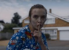 Villanelle's best Killing Eve season 2 looks and how to recreate them on the high street Bleach London, Hair Color Cream, Jodie Comer, Mental Health Problems, Sport Body, On The High Street, Kids Diet, Free Hair, Healthy People 2020
