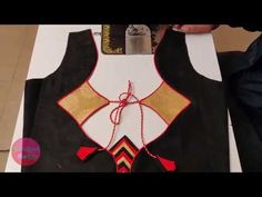 Today i will show you Latest Blouse Back Design, Designer Blouse Back Neck Design cutting and Stitch. Patch Work Blouse Designs, Hand Work Blouse Design, Best Blouse Designs, Blouse Back Neck Designs, Lengha Blouse Designs, Sari Blouse, Designer Blouse Patterns, Bridal Dress Design, Pants