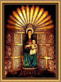 ORACIONES A LOS SANTOS: MARÍA MADRE DEL AMOR HERMOSO, ORACION PARA PEDIR POR EL MATRIMONIO, LOS HIJOS, LA FAMILIA