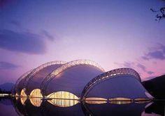 membrane structure architecture - Поиск в Google
