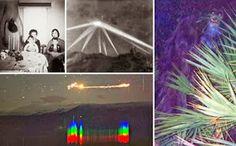 Η ΛΙΣΤΑ ΜΟΥ: Έντεκα αλλόκοτες και απόκοσμες φωτογραφικές απεικο... Northern Lights, Nature, Travel, News, Naturaleza, Viajes, Destinations, Nordic Lights, Aurora Borealis