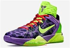 new concept 344ab f51bb Kobe VII Grinches. Christmas Day 12252011. Nike Tights, Nike