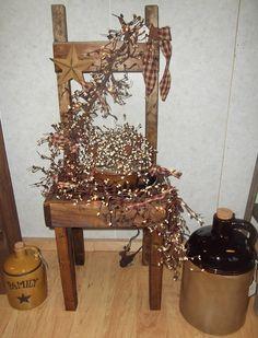 prim chair