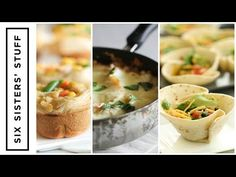 10 Tips on How to Meal Plan - Make Meal Planning Work for YOU! - YouTube