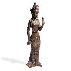 Statuette Phaeo