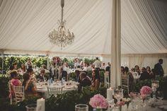 Glamorous Wedding at Craggy Range Glamorous Wedding at Craggy Range photo by florals by Wedding Set Up, Wedding Hire, Wedding Dresses, Glamorous Wedding, Real Weddings, Florals, Reception, Range, Glamour