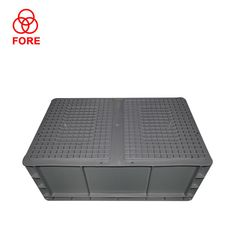 [Plastic Bins]OEM Stackable Customized Plastic Lockable Bins, Transport Package:Design by Customer, Application:Household, Electronic, Industrial,Material: Plastic, PP,Type: EU Crate, Open,Printing Page: Two-Sided,Color: Customized,Logo: Customized,, Stoarge Plastic Bins, Plastic Food Case, Plastic Food-Grade Bins, Trademark: JSFORE, Specification: 800*600*280, Origin: Suzhou, China, HS Code: 39231090, Plastic Crates, Plastic Bins, Drilling Machine, Suzhou, Machine Tools, Package Design, Food Grade, Inventions, Oem