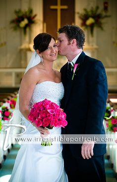Kelley Earnhardt wedding | Dale Earnhardt Jr and Kelley at her Wedding. | Flickr - Photo Sharing!