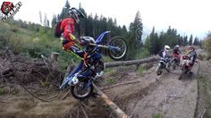 Watch and Learn - This is Hard Enduro