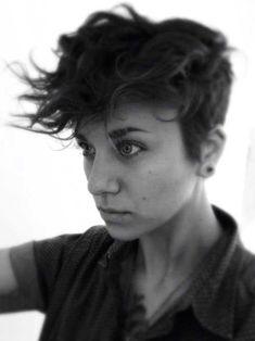 2015 Pixie Haircut