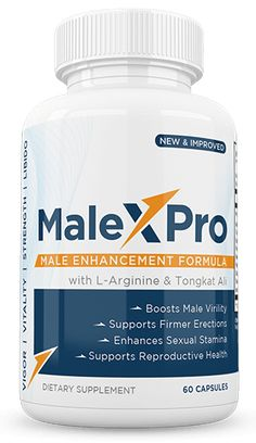 MaleXPro contains 100% Natural Male Enhancement ingredients for a bigger and longer lasting erection!  http://www.getfreebs.com/malexpro