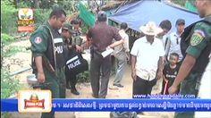 Khmer News , Hang Meas HDTV News , 23 June 2015 , afternoon , part 03