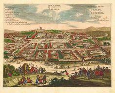 罕有珍藏:百幅古老的地图(据说内有寻宝图)