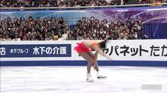 浅田真央(mao asada) 4CC 2013 SP 「アイ・ガット・リズム」 高画質高音質Ver. 保存版