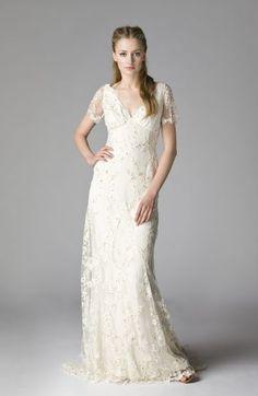 Eliza j white dress by the shore