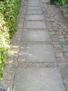 Punkt2 - Sten og fliser - INSPIRATION - pernilledanielsen