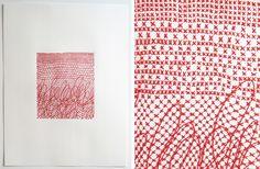 Subtle stitches – Emily Barletta - Makers Market