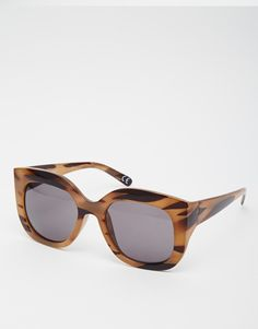 6361a6a97fc Love the wooden design   http   asos.do 3AFxCg Oversized Sunglasses