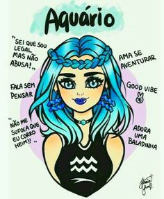 Acuario for ever