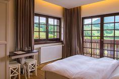 Bio Boutique Hotel Vama54, Dalghiu, Brasov, Romania Visit Romania, Jacuzzi, Brasov Romania, Restaurant, Curtains, Boutique, Home Decor, Swiming Pool, Blinds