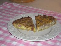Gluten & dairy free!! Turkey sausage breakfast casserole.