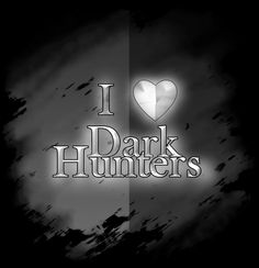 Dark Hunters by AidanG.deviantart.com