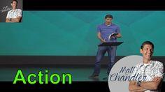Pastor Matt Chandler Bible Study in Church 2016 -Renewing Your Mind 2 PRAYER ACTION Matt Chandler